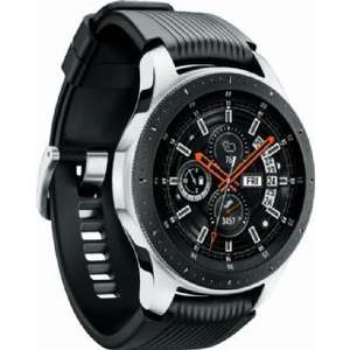 Samsung Galaxy Watch 46mm R800 Silver Smartwatch - £179 delivered @ HDEW Cameras