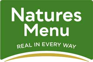 20% Off Everything at Natures Menu (Excellent Pet Food) using code