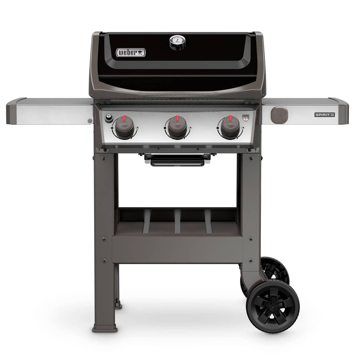 Weber® Spirit™ II E-310™ GBS™ Gas BBQ - £498.75 with code @ BBQ World