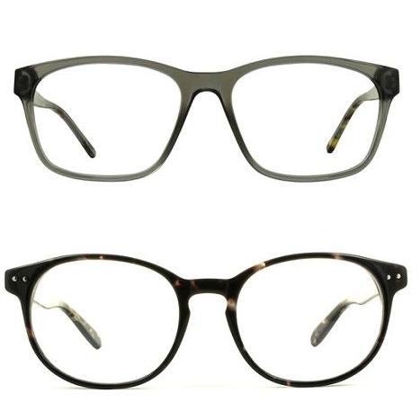 2 pairs of Prescription Glasses £15.00 / 1 x Prescription Glasses & 1 x Prescription Sunglasses £25 (+ £3.95 delivery) @ Glasses Direct