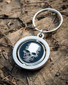 Official Gaming Keyrings (Titanfall / Ghost Recon / Anthem / Mafia) £1.99 delivered @ Geekstore
