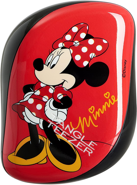 Disney Minnie Mouse Tangle Teezer £6.99 (+£4.49 non-prime) @ Amazon