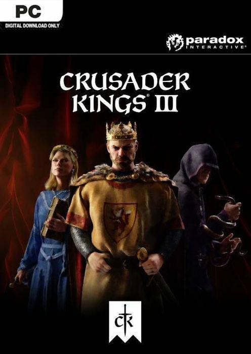 Crusader Kings III PC £28.99 @ CDKeys