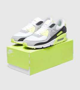 Nike Air Max 90 - size 11 only - £65 at Footpatrol