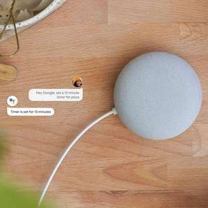 Google Nest Mini 2nd Generation - Official UK Version - £24.99 @ MyMemory