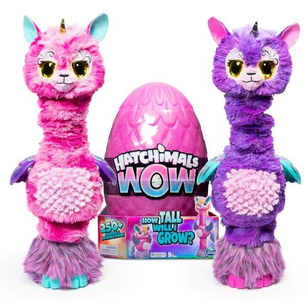 Hatchimals Hatchiwow Egg for £24.99 @ Smyths Toys (Free C&C)