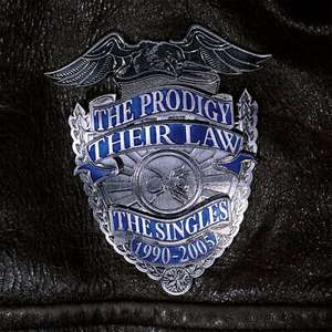 The Prodigy : Their Law: The Singles 1990-2005 CD Used - £2.20 delivered @ Music Magpie / ebay