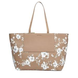 Fiorelli Laura Shoulder Bag is on sale for £18.96 with code @ gbgeurope/ebay!
