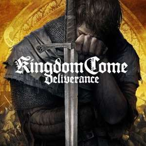 Kingdom Come: Deliverance [PS4 Game] £9.98 / £8.69 using Simply Games Credit @ PlayStation Store