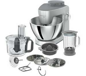 Kenwood Multione KHH321SI Stand Mixer - Silver £229 @ Currys / eBay