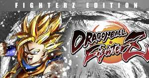 DRAGON BALL FighterZ - FighterZ Edition PC at Indiegala for £11.99