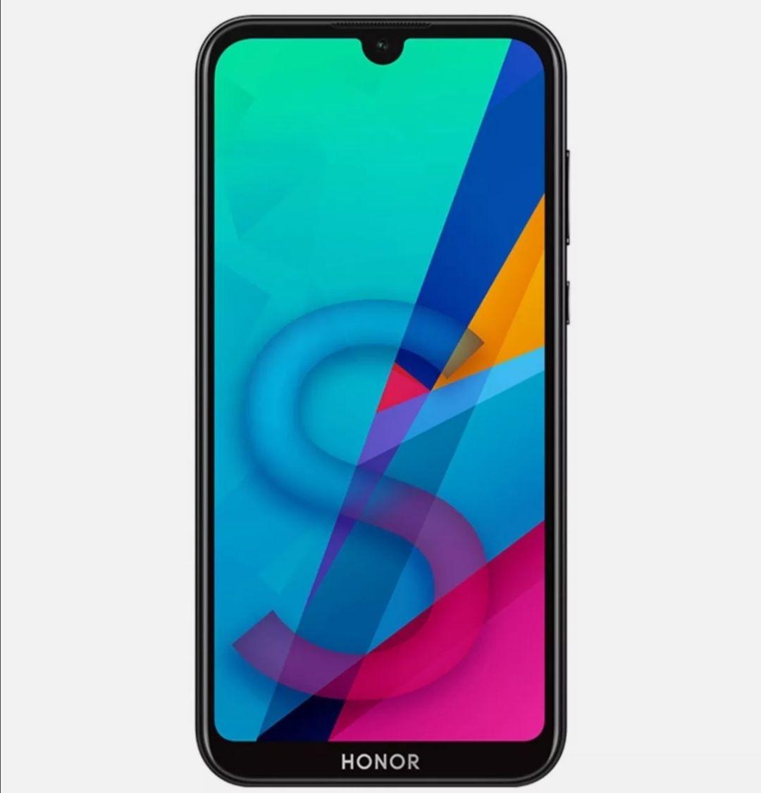 "New Honor 8S 2020 Black 5.71"" 64GB 3GB Dual Sim Smartphone - £79.99 With Code @ Technolec Ebay"