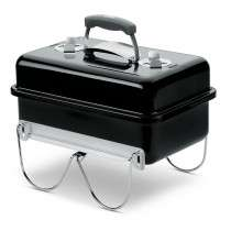 Weber Tabletop Go Anywhere Charcoal Barbecue, Black £79.99 at Leekes