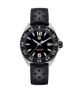 TAG Heuer Formula 1 Mens Watch – WAZ1110.FT8023 £716 delivered @ Heptinstalls