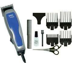 Wahl Homepro Basic Hair Clipper Kit with four attachment combs - £10.19 with Code Delivered Wahl Store