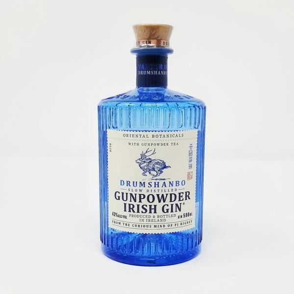 Sainsbury's Drumshanbo Gunpowder gin 70cl (in store) Norfolk