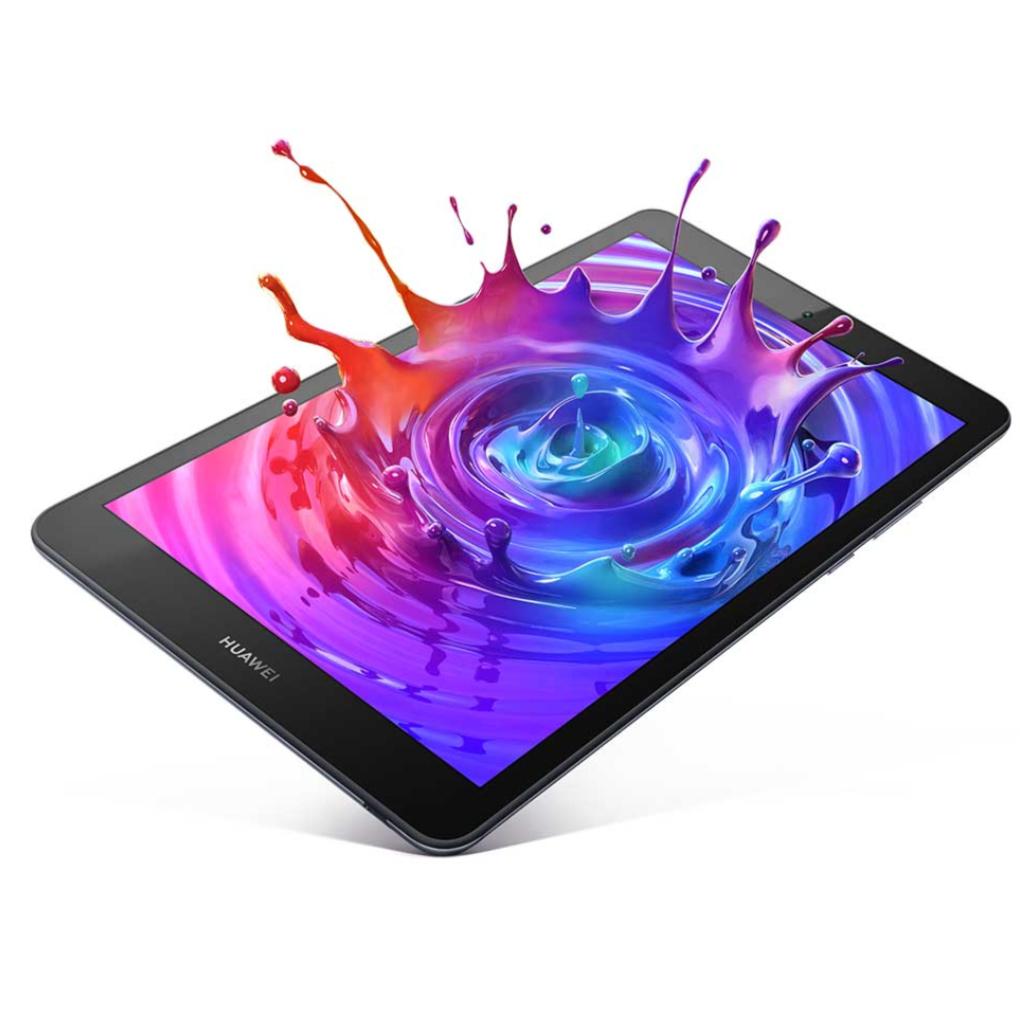 "HUAWEI MediaPad M5 lite 8 3GB+32GB Space Gray 8"" £139.99 at Huawei Store"