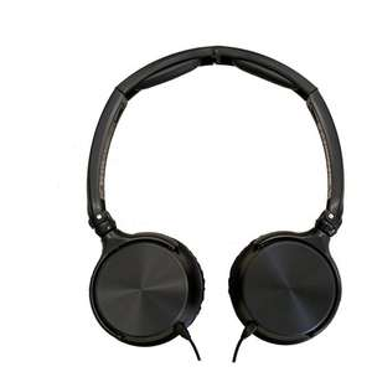 Technika foldable headphones @ Tesco (Barton-Upon-Humber) - £2.50