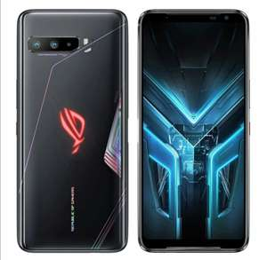 Global ROM Asus ROG Phone 3 Snapdragon 865 Dual SIM Smartphone 12GB 128GB - £493.46 Shipped From Poland @ Asus Online/Aliexpress