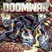 Doomwar 1-6 Comics @ Comixology