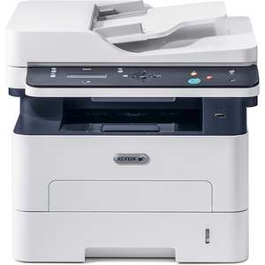 Xerox B205 A4 Mono Multifunction Laser Printer with Free Delivery £110.48 @ PrinterLand
