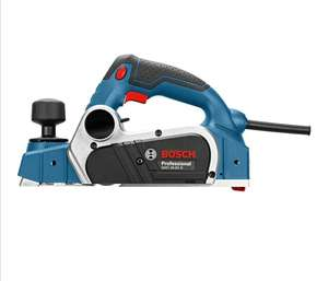 Bosch Professional GHO 26-82 D Corded 240 V Planer £89.99 @ Amazon