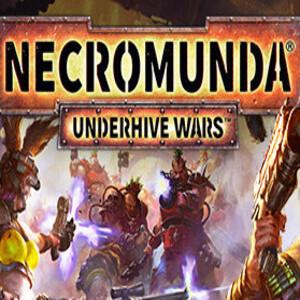 Necromunda: Underhive Wars £27.99 at Steam Store