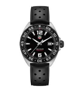 Tag Heuer Formula 1 Mens Watch £779.98 @ Costco instore Chester
