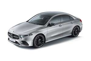 Mercedes A250e AMG Line HYBRID Saloon 5000mpa from £246 per month + Initial rental £3000 Total Price £11965.71 @ Mad Sheep Leasing
