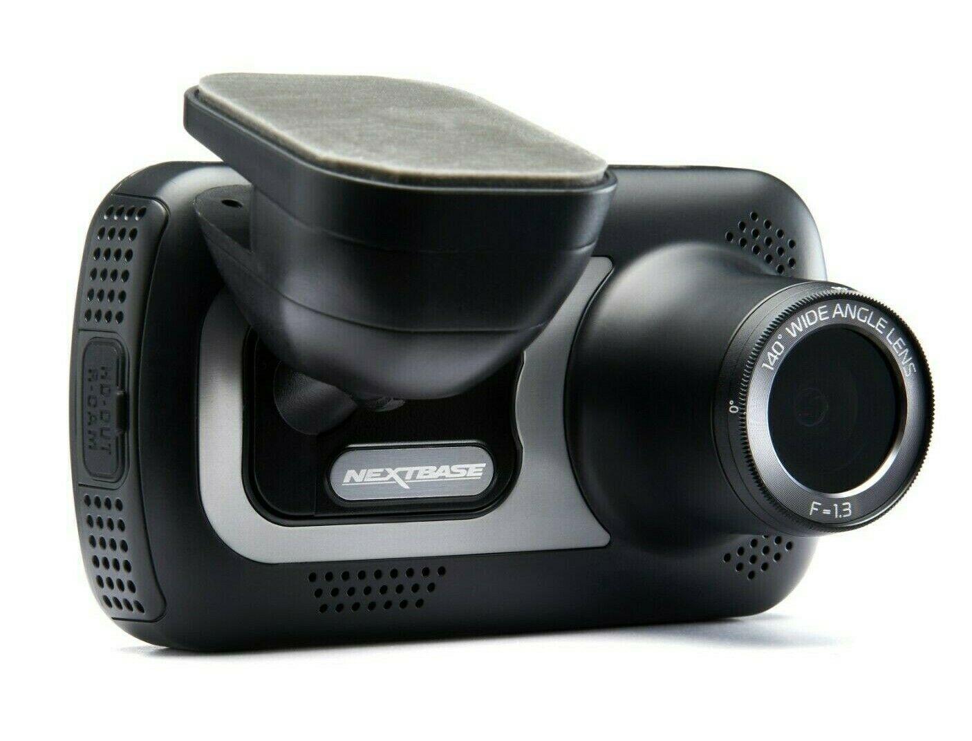 Nextbase 522GW Dash Cam In-Car 1440p Ultra HD WiFi GPS Bluetooth Alexa £119.95 @ Velocity eBay