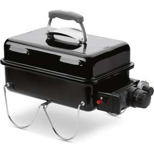 Weber Go Anywhere Portable Gas BBQ at bbqworld.co.uk for £136.79 @ BBQ World