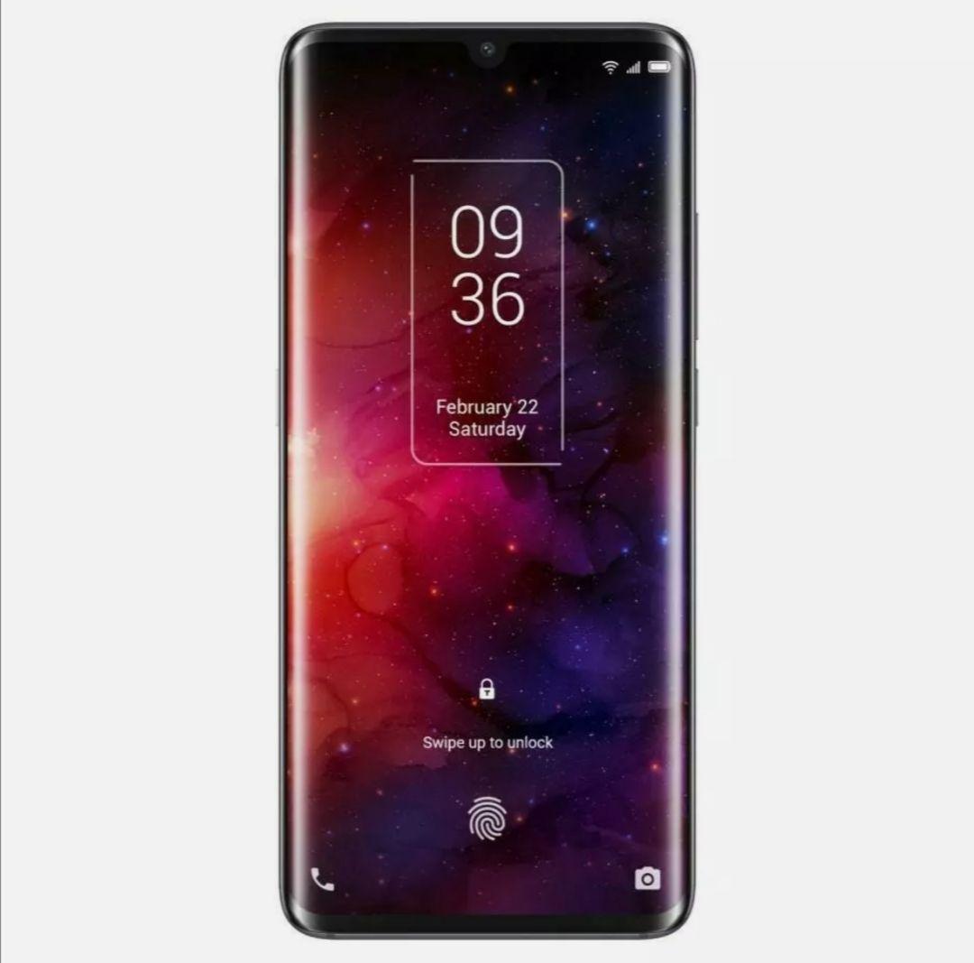 New TCL 10 Pro - Unlocked & Sim Free 128GB Ember Grey Smartphone - £284.99 With Code @ Box-UK / Ebay