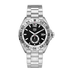 TAG Heuer Formula 1 Automatic Black Dial Men's Watch £1100 @ Fraser Hart