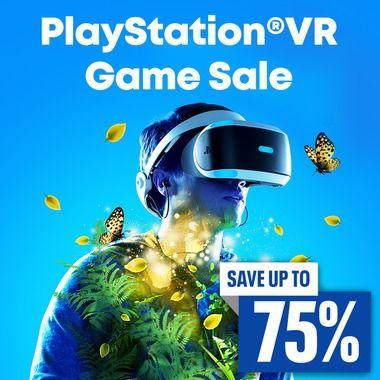 PSVR Sale @ PlayStation PSN Indonesia - Blood & Truth £9.03 Batman Arkham VR £5.43 Justice League VR £3.38 + MORE