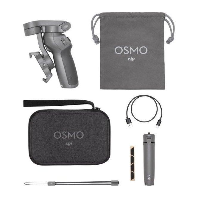 DJI Osmo Mobile 3 gimbal Combo - £99 @ Heliguy