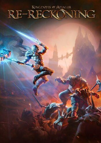 [PC Steam] Kingdoms of Amalur: Re-Reckoning - £20.98 - Eneba/Gamestars