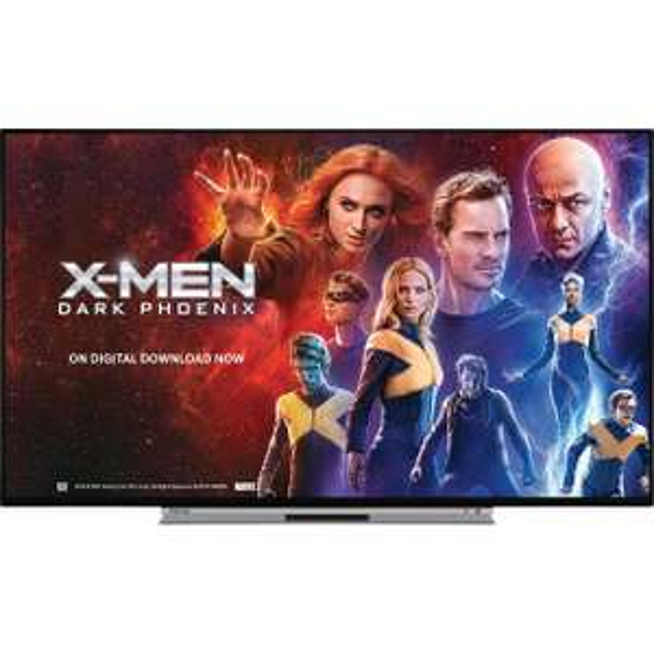 "Toshiba 49UL5A63DB 49"" Smart 4K Ultra HD TV £299 @ ao.com"