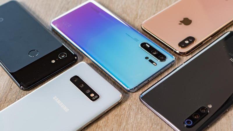 Premium Smartphones For A Mid Range Budget Between £200 - £300 (Grades Vary - Includes Samsung, Nokia, Sony, ZTE) @ CeX