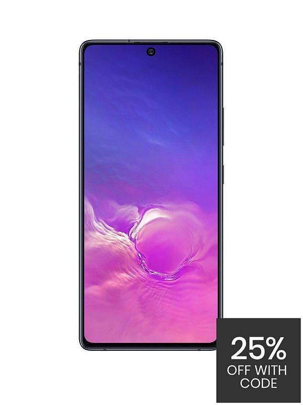 Samsung Galaxy S10 Lite 128GB £579 / £434.25 with BNPL code @ Very