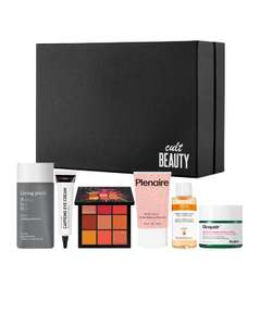 Cult Beauty Starter Kit - £25.50 w/ new customer code @ Cult Beauty