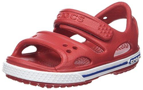 Crocs Unisex Kid's Crocband Ii Sandal £7.99 (Prime) / £12.48 (non Prime) at Amazon