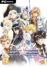 Tales of Vesperia: Definitive Edition PC (Steam) £7.72 with code at Voidu