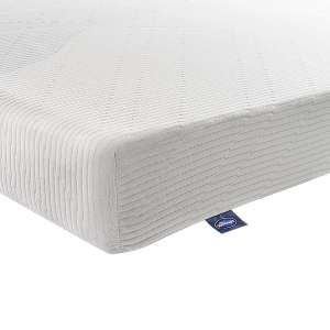 Silentnight Now 5 Zone Rolled Memory Foam Mattress from £89.99 delivered at Costco