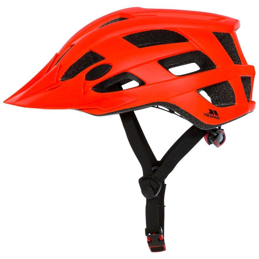 Trespass ZPROKIT Adults Lightweight Bike Helmet £13.99 with Free C&C or £2.95 delivery @ Trespass