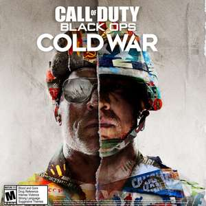 Call of Duty: Black Ops Cold War : Early Access & Open Beta - MultiPlayer (XBox One, PS4, PC)