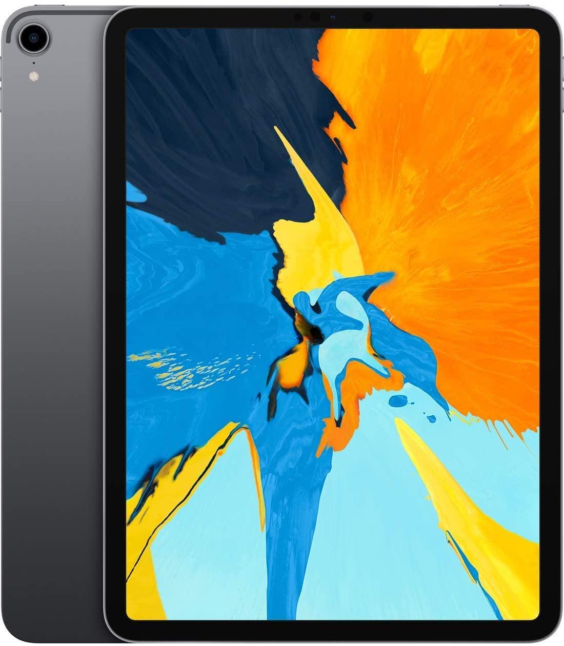 iPad Pro 11 (2018) 256GB 'Used' - Pristine Condition £594.22 w/code @ music magpie / eBay