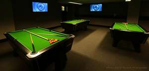 25% off tables and free membership for all Blue Light Card Holders @ Rileys Snooker & Pool (Coventry)