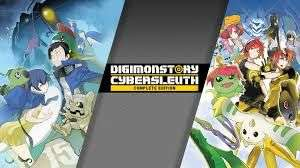 Digimon Story Cyber Sleuth: Complete Edition PC Steam £12.88 @ Voidu