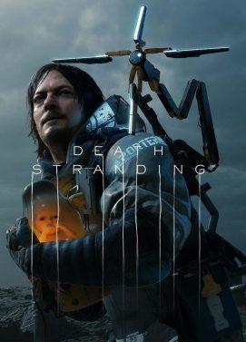 Death Stranding PC Steam £29.69 @ Voidu