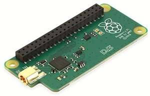 Raspberry Pi DVB-T/T2 TV Hat - £6.89 + £4.49 non Prime Sold by Scan Direct UK Fulfilled by Amazon